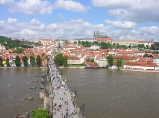 Prague Historical Tour